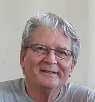 Pedro Garcia Rosell