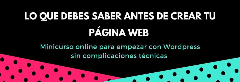Minicurso WP andreapapp.com